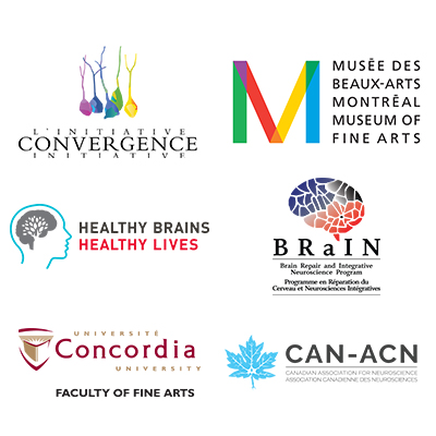 Collaborators and Supporters Logos